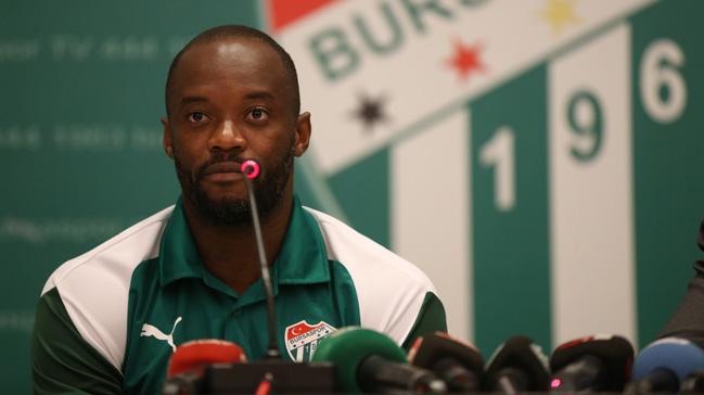 Jirès Kembo Ekoko Footie Spot