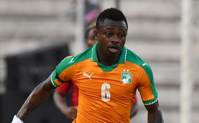 2019 Africa Cup of Nations: Ivory Coast thrash Zambia in final warm-up match