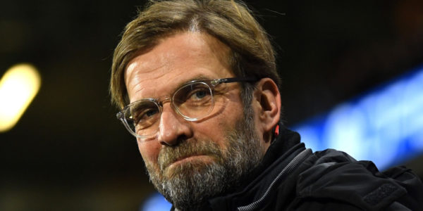 "Bayern are a ""Good Fit"" claims Klopp agent"